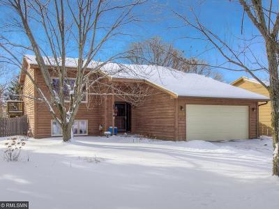 Eden Prairie Single Family Home Contingent: 10415 Grant Drive