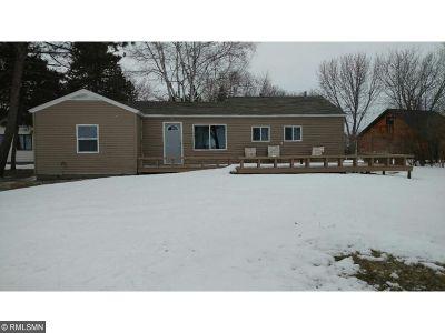 Single Family Home For Sale: 390 Bennett Street