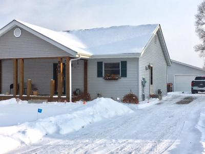 Hastings Single Family Home Contingent: 117 25th Street W