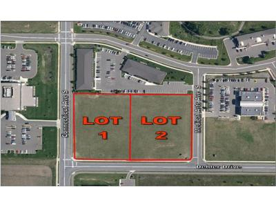 Stearns County Residential Lots & Land For Sale: 1904 Connecticut Avenue S