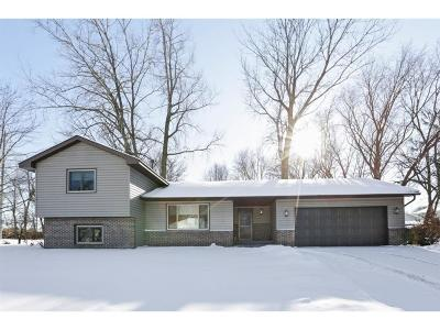 Forest Lake Single Family Home For Sale: 802 3rd Avenue SW