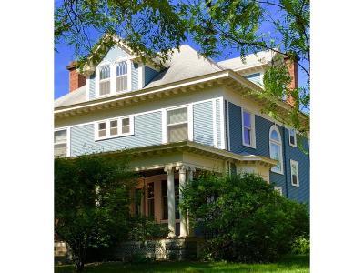 Minneapolis Single Family Home For Sale: 2416 Dupont Avenue S