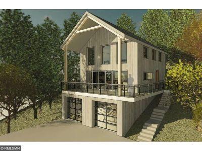 Bayport Single Family Home For Sale: 6xx Oakwood Street S