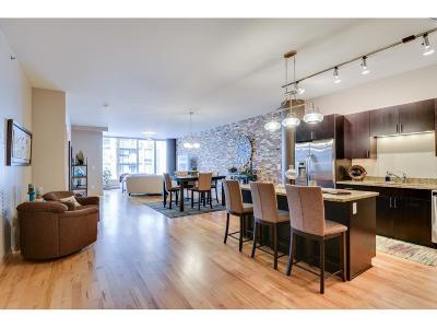 Minneapolis Condo/Townhouse For Sale: 215 10th Avenue S #318