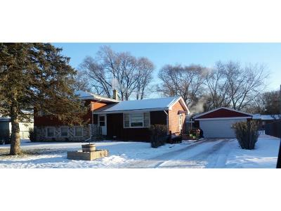 Saint Paul Single Family Home For Sale: 1430 Summit Avenue