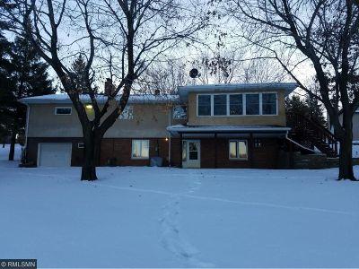 Zimmerman Single Family Home For Sale: 28204 Elk Lake Road E