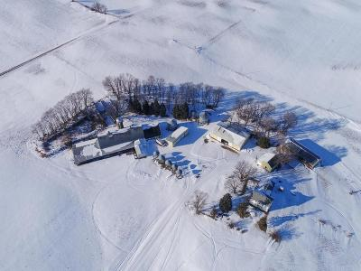 Carver County Farm For Sale: 5730 Highway 212