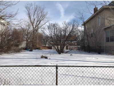 Minneapolis Residential Lots & Land For Sale: 3341 S 2nd Avenue S