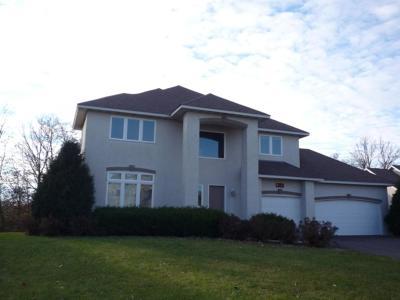 Eden Prairie Rental For Rent: 6242 Cavendish Place