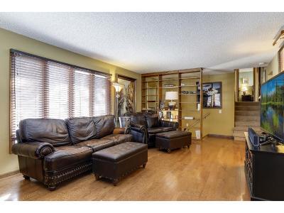 Minneapolis MN Single Family Home For Sale: $450,000