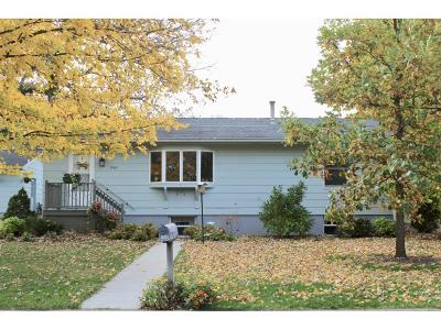River Falls Single Family Home For Sale: 1349 Short Street