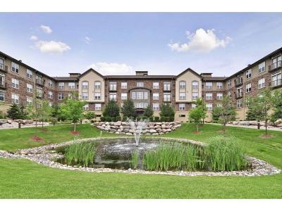 Eden Prairie Rental For Rent: 13560 Technology Drive #1318