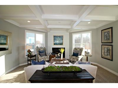Single Family Home For Sale: 1330 Interlachen Drive