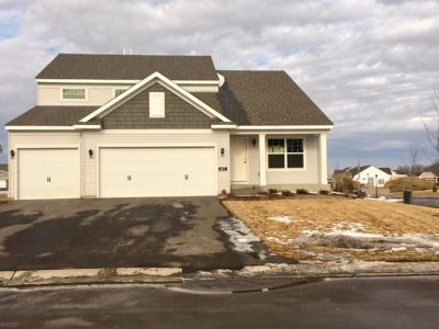 Waconia Single Family Home For Sale: 617 Stonegate Circle