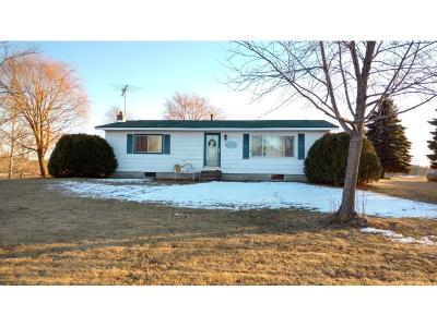 Annandale Single Family Home For Sale: 11307 County Road 37 NW