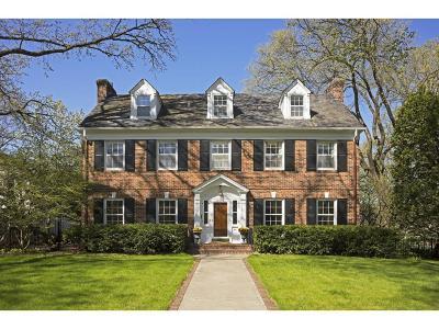 Edina MN Single Family Home For Sale: $1,495,000