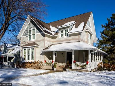 Single Family Home For Sale: 151 3rd Street