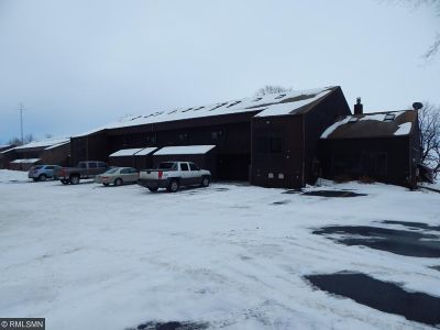 Aitkin MN Single Family Home For Sale: $64,900