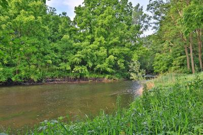 River Falls Residential Lots & Land For Sale: Xxx Riverside Drive