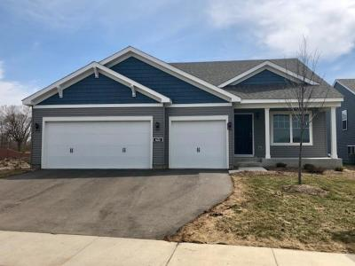 Waconia Single Family Home For Sale: 622 Stonegate Circle
