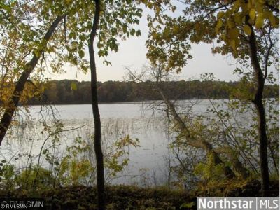Pequot Lakes Residential Lots & Land For Sale: 28477 Mayo Hills Road