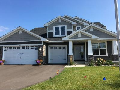 Inver Grove Heights Single Family Home For Sale: 6896 Alverno Court