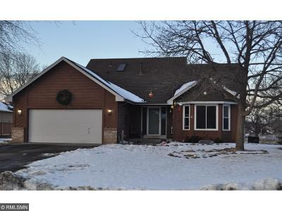 Lakeville Single Family Home For Sale: 17059 Firestone Circle