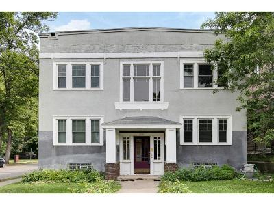 Minneapolis MN Condo/Townhouse For Sale: $219,900