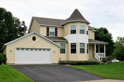Sartell Single Family Home For Sale: 1912 Grizzly Lane