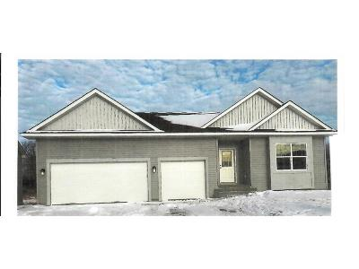 Watertown MN Single Family Home For Sale: $289,900