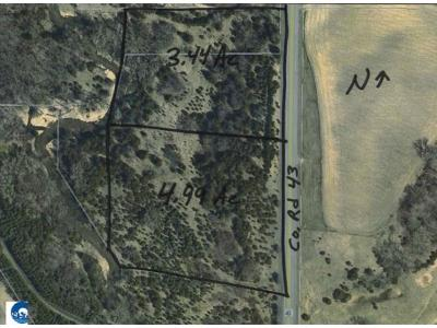 Watertown, Delano, Mayer, Waconia, Mound, New Germany, Norwood Young America, Cologne, Victoria, Minnetrista, Maple Plain, Montrose Residential Lots & Land For Sale: Xxx County Rd 43