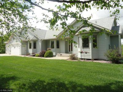 Hugo Single Family Home For Sale: 9822 152nd Street N
