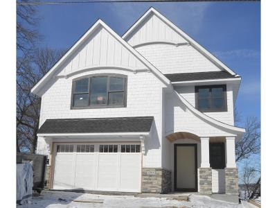 Prior Lake Single Family Home For Sale: 5308 Candy Cove Trail SE