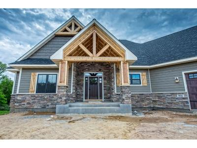 Saint Joseph Single Family Home For Sale: 124x 54th Street