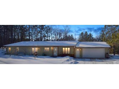 Staples Single Family Home For Sale: 16261 Wilderness Drive