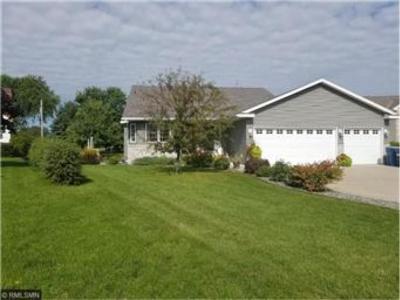 Saint Joseph Single Family Home For Sale: 101 Iris Lane NE