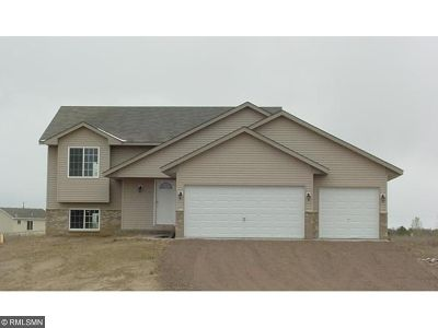 Chisago County Single Family Home For Sale: 53146 Bayberry Ave