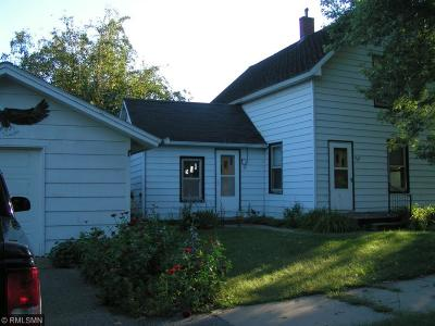 Pepin Single Family Home For Sale: 905 2nd Street