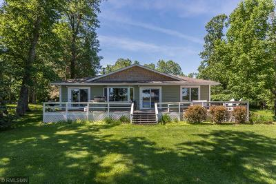 Brainerd, Nisswa Single Family Home For Sale: 4670 Birchridge Drive