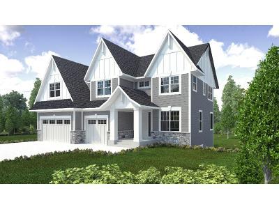 Eagan Single Family Home For Sale: 1025 Wescott Road