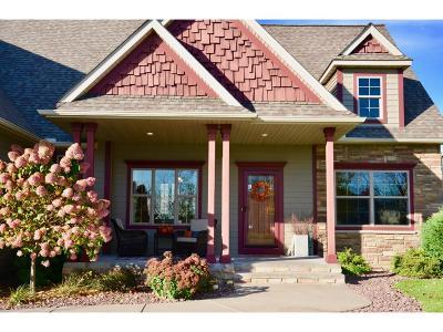 Single Family Home For Sale: 9206 Kaeding Avenue NE