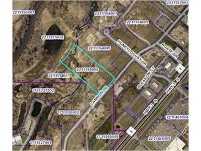 Northfield Residential Lots & Land For Sale: 2280 Cannon Road