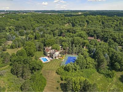 Carver County Single Family Home For Sale: 1181 Hesse Farm Road