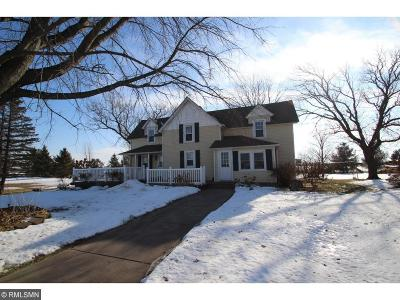 Chisago County Single Family Home For Sale: 48642 Gallant Avenue