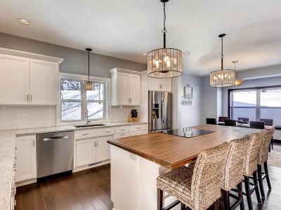 Hudson Single Family Home For Sale: 794 Sumac Trail