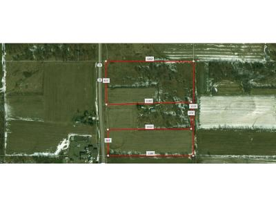 Residential Lots & Land For Sale: 26.5 Ac Hwy 128