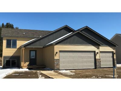 Brainerd Single Family Home For Sale: 15226 Wild Avenue