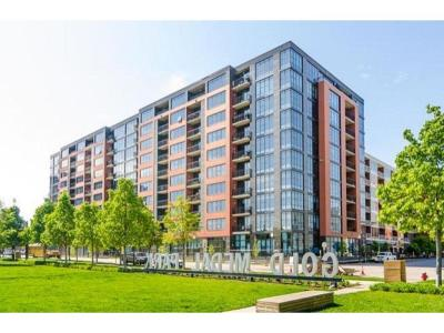 Minneapolis Condo/Townhouse For Sale: 215 10th Avenue S #1005
