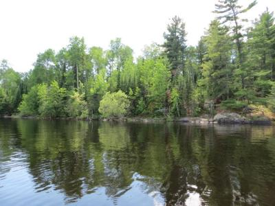 Koochiching County, Saint Louis County, St. Louis County Residential Lots & Land For Sale: Lot 3 Wigwam Shores Drive