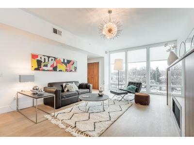 Minneapolis Condo/Townhouse For Sale: 4255 Sheridan Avenue S #201